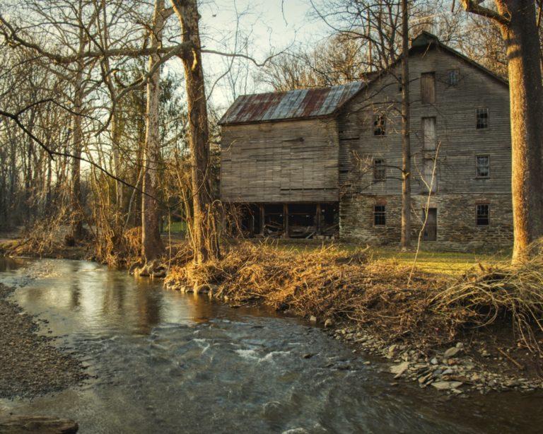 Carrollton Roller Mill
